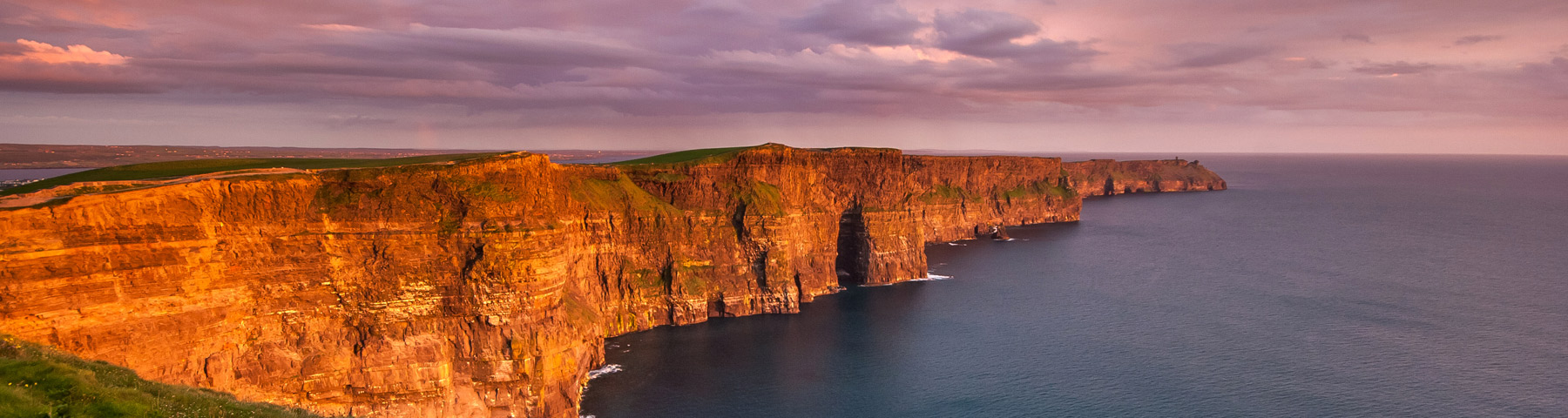 10 Day Taste Of Scotland Amp Ireland Thomas Hogan